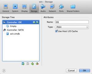 Enlarge VirtualBox Screenshot