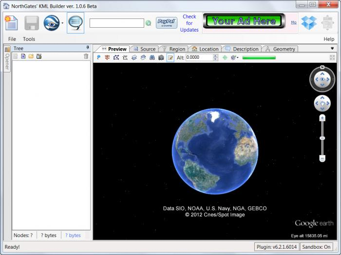 Download KML Builder Free