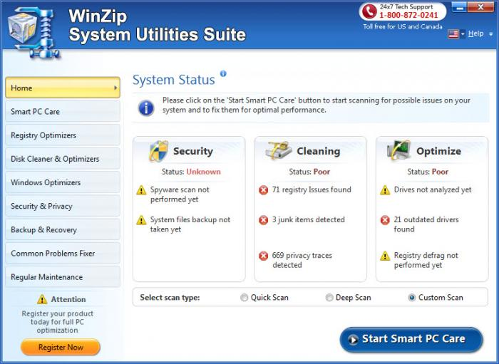 Resultado de imagen para System Utilities Suite 3