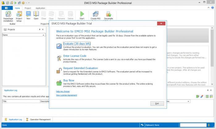 emco msi package builder professional 7 license code