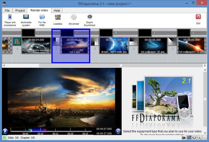montajes, video, multimedia, audio, clipgraba