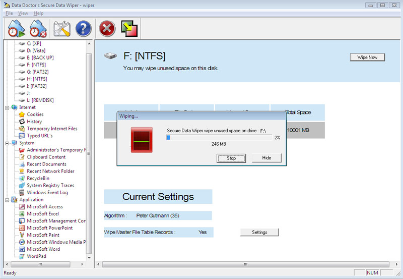 NTFS.com: Data Recovery Software, File.
