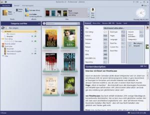 Enlarge Bucharchiv Screenshot