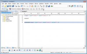 Enlarge TotalEdit Pro Screenshot