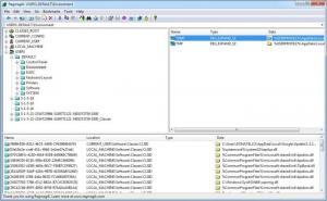 Enlarge RegMagiK Registry Editor Screenshot
