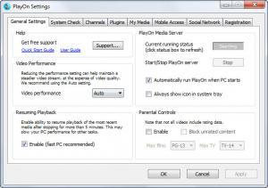 Enlarge PlayOn Screenshot