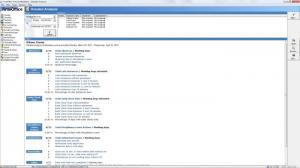 Enlarge TimeOffice Screenshot
