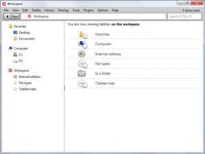 Enlarge Tabbles Screenshot