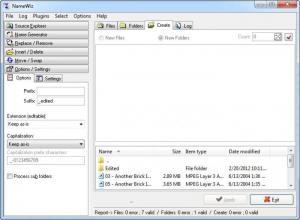 Enlarge NameWiz Screenshot
