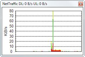 Enlarge NetTraffic Screenshot
