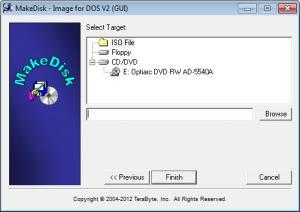 Enlarge Image for DOS Screenshot