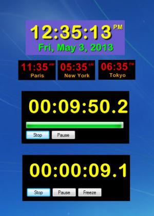 Enlarge TimeTraveler Screenshot