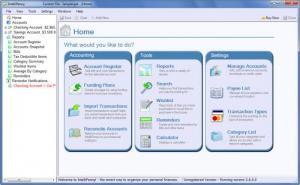 Enlarge IntelliPenny Screenshot