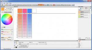Enlarge ColorImpact Screenshot