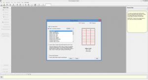 Enlarge Print Designer GOLD Screenshot