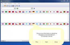 Enlarge MultiTranse Screenshot