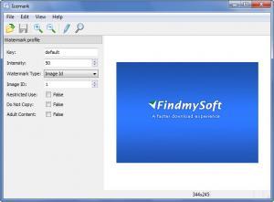 Enlarge Icemark Screenshot
