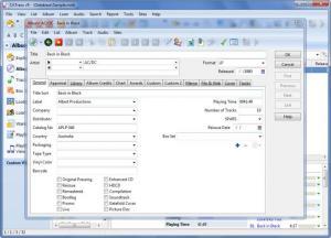 Enlarge CATraxx Screenshot