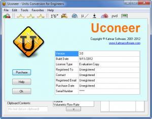 Enlarge Uconeer Screenshot