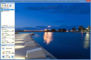 Enlarge CodedColor PanoramaViewer Screenshot