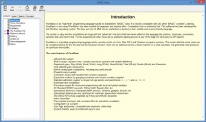 Enlarge PureBasic Screenshot