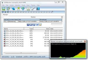 Enlarge 1AVMonitor Screenshot