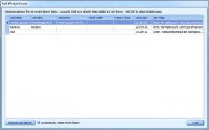 Enlarge CompleteFTP Screenshot