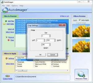Enlarge AutoImager Screenshot
