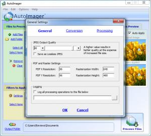 Enlarge AutoImager Screenshot