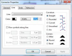 Enlarge EDGE Diagrammer Screenshot