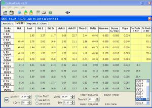Enlarge OptionTools Screenshot