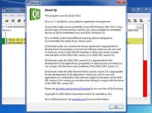 Enlarge KDiff3 Screenshot