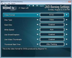 Enlarge Beyond TV Screenshot