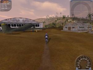Enlarge Motocross Madness Screenshot