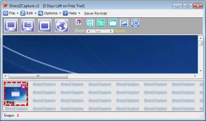 Enlarge DirectZCapture Screenshot