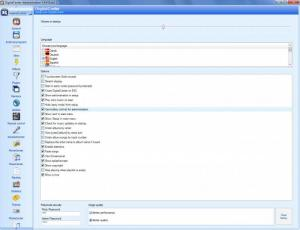 Enlarge ZenPoint DigitalCenter Screenshot
