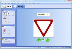Enlarge studyPerfect Screenshot