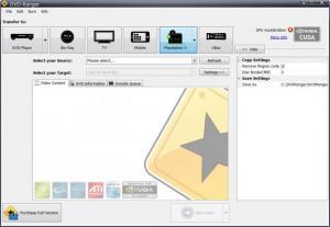 Enlarge DVD-Ranger Screenshot