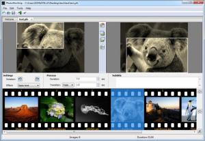 Enlarge PhotoFilmStrip Screenshot