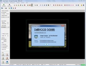 Enlarge Image Cropper Screenshot