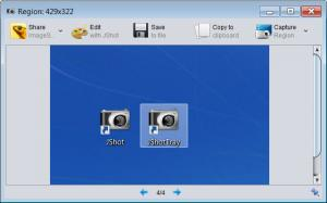 Enlarge JShot Screenshot