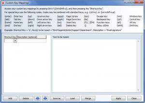 Enlarge WizKey Screenshot