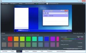 Enlarge WindowBlinds Screenshot