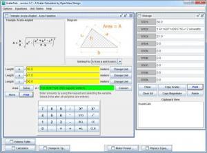 Enlarge ScalarCalc Screenshot