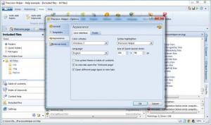 Enlarge Precision Helper Screenshot