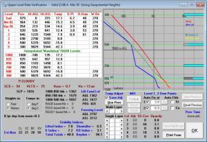 Enlarge WXSIM Screenshot