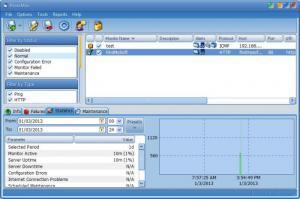 Enlarge ProtoMon Screenshot