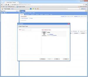 Enlarge Project Kaiser Screenshot