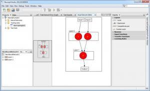 Enlarge Neuroph Screenshot