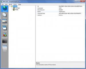 Enlarge WixEdit Screenshot